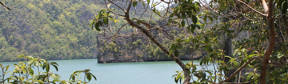 Langkawi (Malasia), relax, manglar y Cable Car