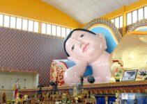 Templos Wat Chaiya Mangkalaram y Dhammikarama