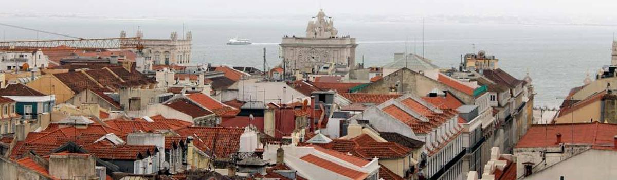 Visitar Lisboa en un día acompañado de un niños