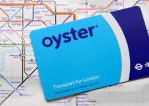 Oyster Card, Viajar Más Barato en el Metro de Londres