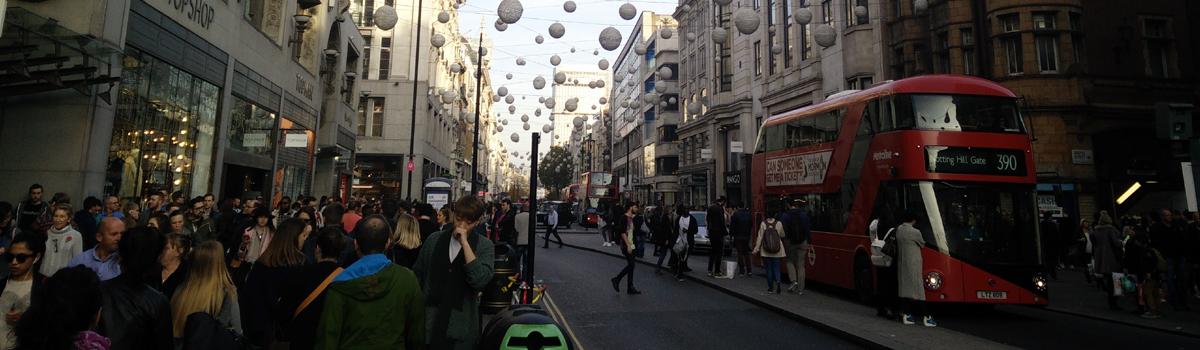 Paseando por Londres: Bonito itinerario de un día