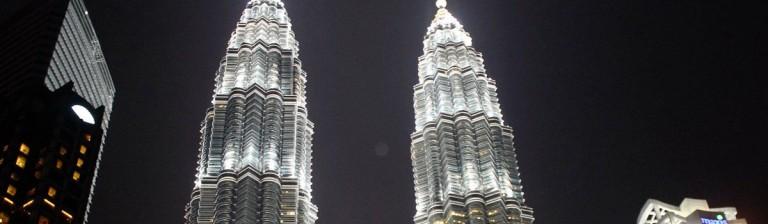 visita turística a Kuala Lumpur
