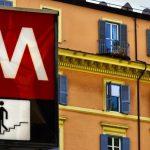 El Metro de Roma. Como moverse por Roma en metro