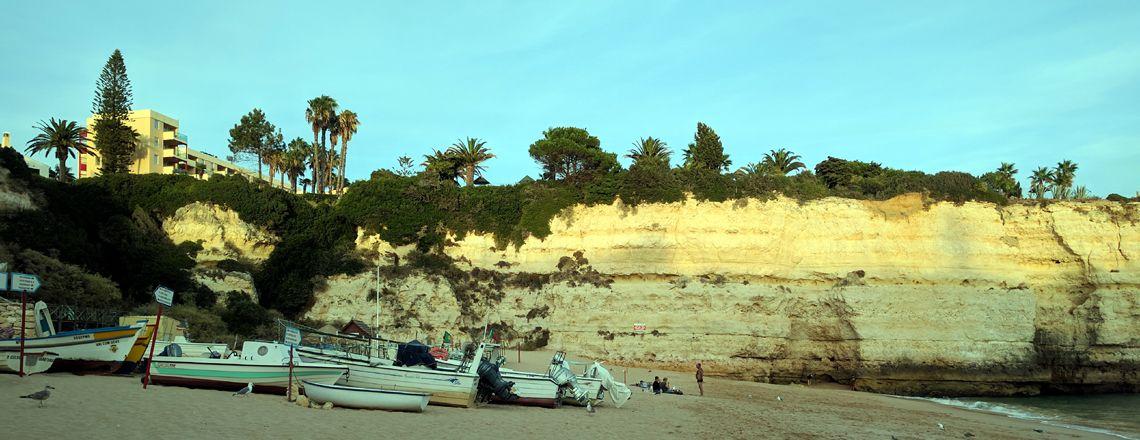 Pestana Viking Resort - Buen Hotel en el Algarve