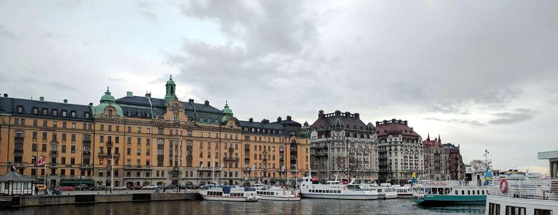 Cual es la mejor época para viajar a Estocolmo