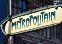 Cómo utilizar el RER y el Metro de París