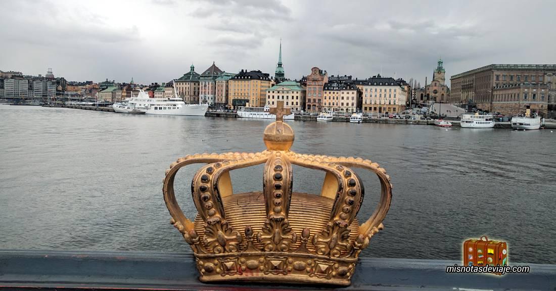 Visitar Estocolmo en 2 días