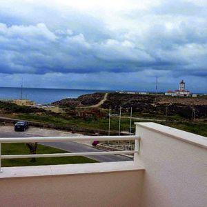 Hotel Pinhalmar en Peniche (Portugal) el más occidental de Europa