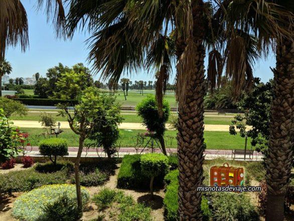 Hoteles familiares todo incluido en Cádiz