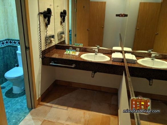 Hoteles con actividades para niños en Cádiz