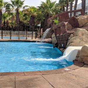 Vacaciones con Niños en Hotel Todo Incluido