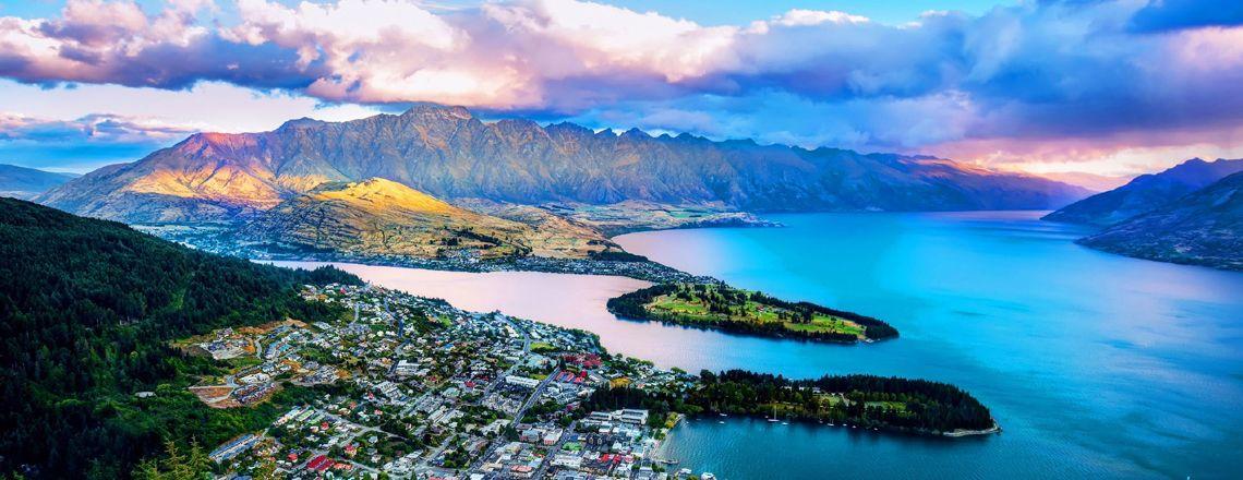 Viajes Alternativos a Nueva Zelanda