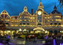 Así son los planes de comida en Disneyland París
