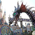 El transporte más rápido desde Aeropuerto de Orly a Disneyland París