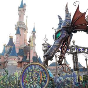 Cómo ir del Aeropuerto de Orly a Disneyland París
