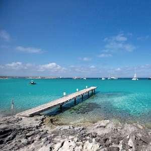 Viajar a Formentera en Familia