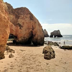 Las Mejores Playas del Algarve en Portugal